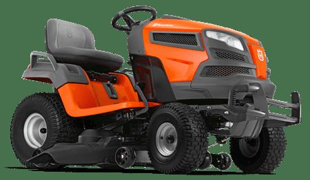 Zahradní traktory a ridery Husqvarna
